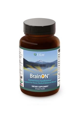 BrainONパウダー 【定期便:2ヶ月】