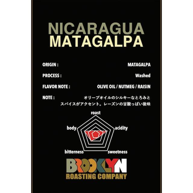 Nicaragua Prodecoop  2kg