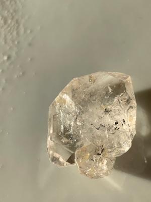 ハーキマーダイヤモンド (水晶)原石 A