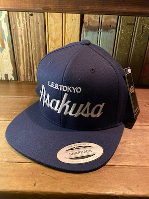 L.E.S TOKYO ASAKUSA CAP
