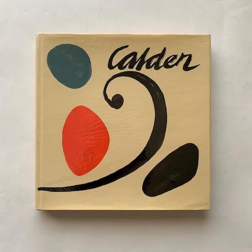 CALDER  /  アレキサンダー・カルダー  /  Peter Bellew