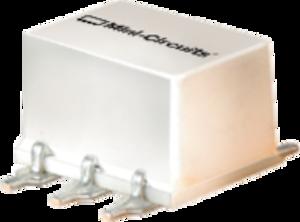 LRPS-2-980+, Mini-Circuits(ミニサーキット)    RF電力分配器・合成器(スプリッタ・コンバイナ), 800 - 980 MHz, 分配数: 2 Way-0°