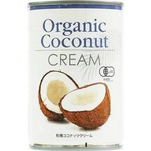 オーガニックココナッツクリーム(むそう)