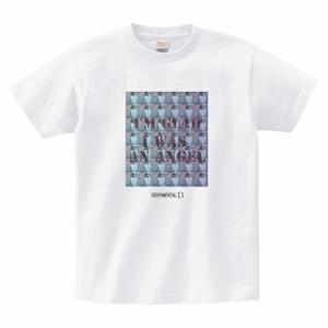 モノホンTシャツ(ホワイト)