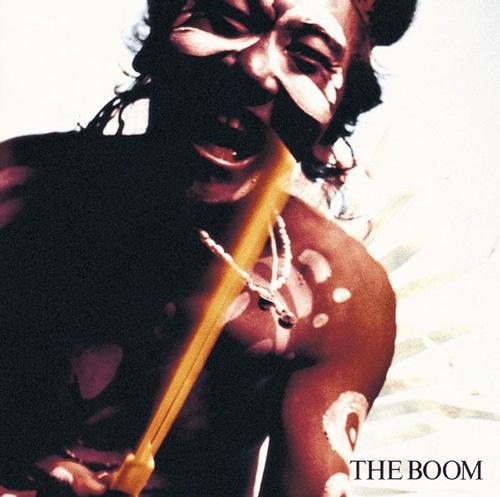 THE BOOM -極東サンバ (2LP)