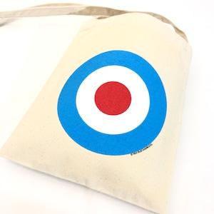 DAR Target Mini Shoulder Bag