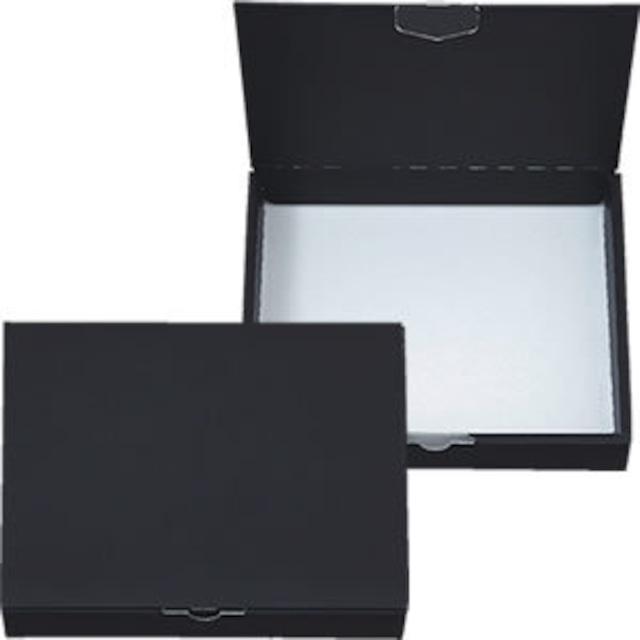 ラッピングボックス (黒/L)