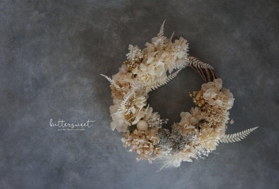 Wreath no.029