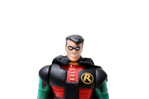 90年代 ケナー社 BATMAN ロビン アクションフィギュア   Kenner ヴィンテージ アメトイ
