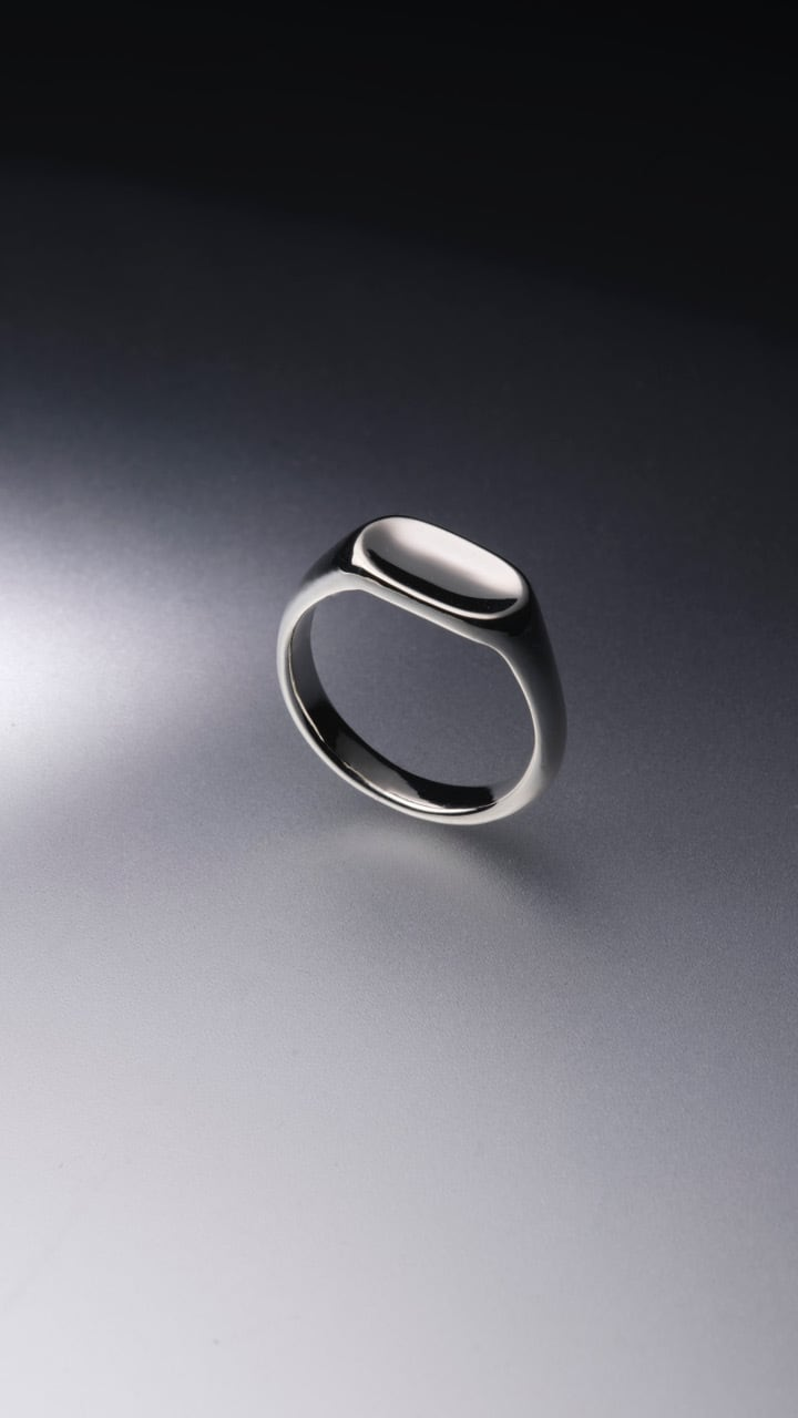 silver ring 01 (CAAC-R004)
