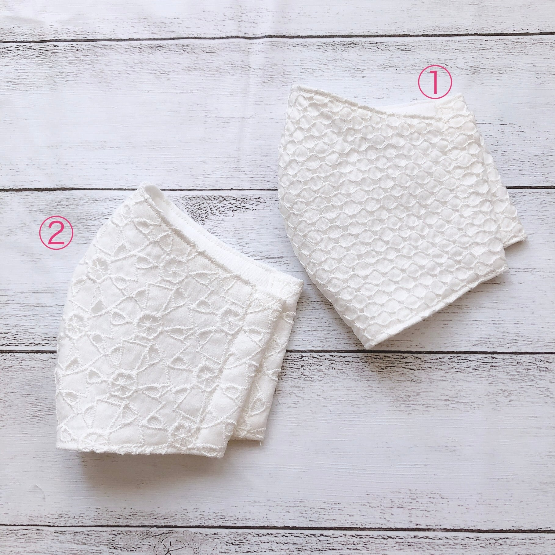 cotton lace 大人•子供
