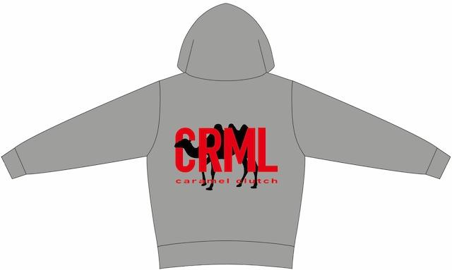 CRML ジップパーカー *受注生産*