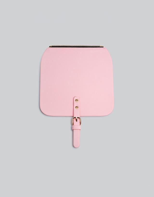 クレッシーミニ(CLÄSSY MINI) 専用フラップトップ 7004 ピンク