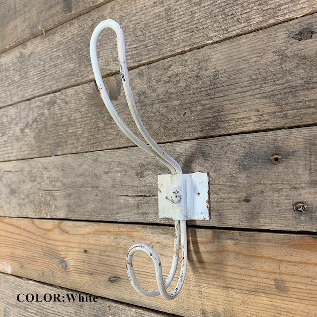 Butterfly Wire Hat&Coat Hook