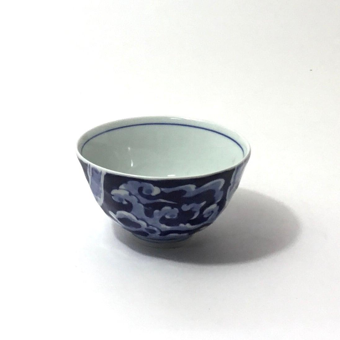 雲河飯碗(小)