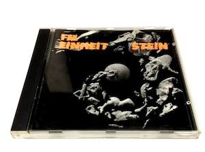 [USED] F.M. Einheit - Stein (1990) [CD]