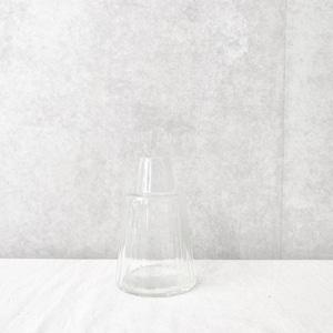 【リューズガラス】フラワーベース/スリム