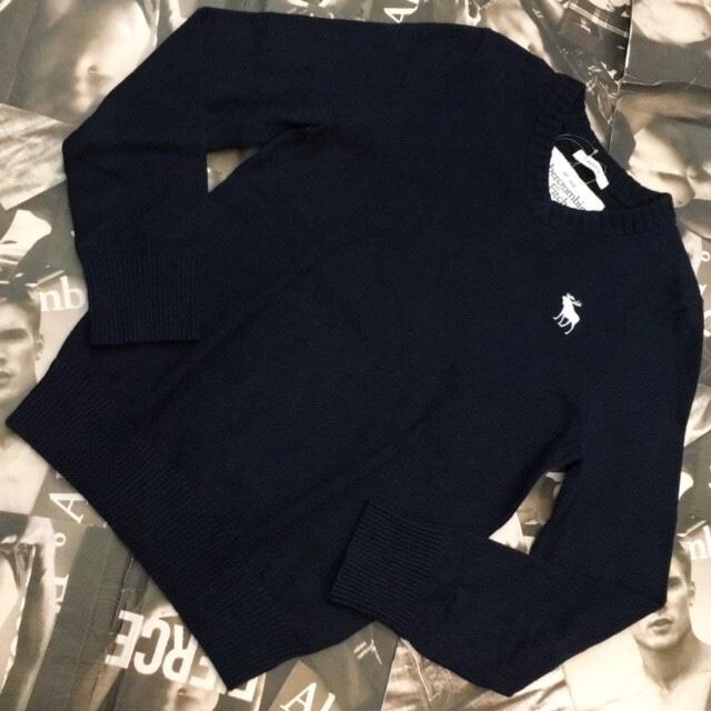 Abercrombie&Fitch MENS セーター Sサイズ