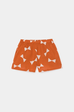 【20SS】bobochoses All OverBow Woven  Shorts ショートパンツ