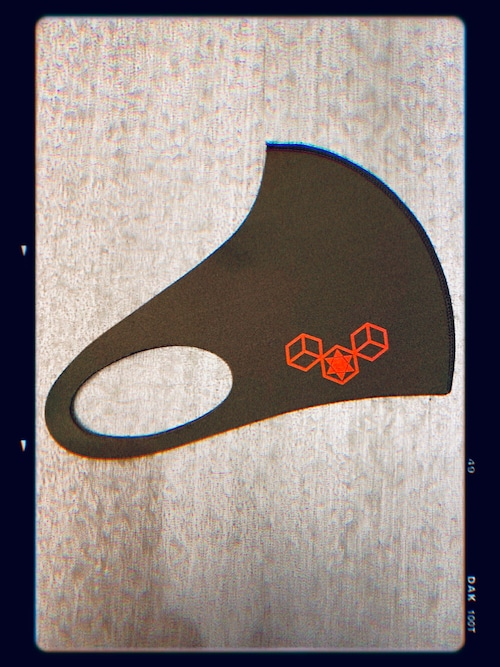 DracoVirgo mask - khaki
