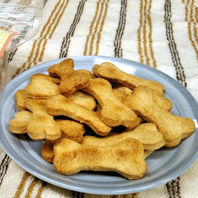犬用チーズおからクッキー(1袋 70g入り)