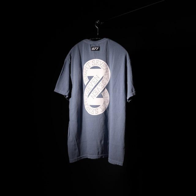 2021 877 T-Shirt(BLUE JEAN-B)