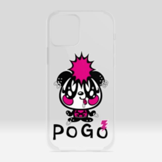LOVERSROCK Pogo Merry  /スーパーラヴァーズアイホンケース12/12Pro