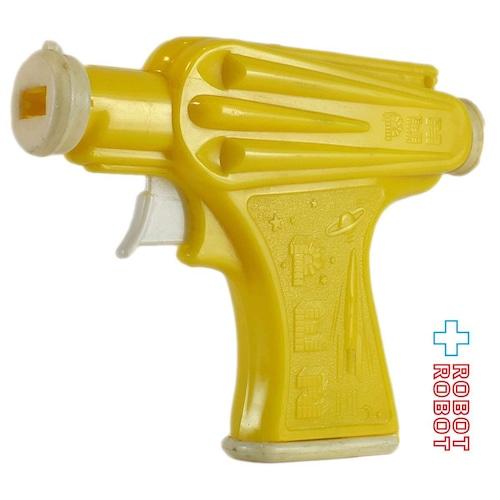 PEZ 50's スペースガン 黄色