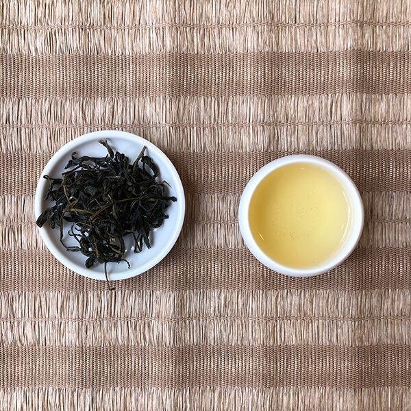 文山包種茶/ティーバッグ 15包