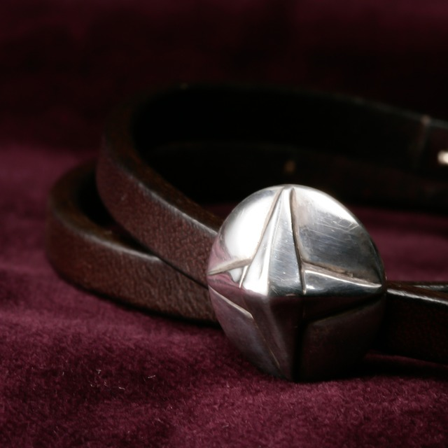Southern Star leather Bangle