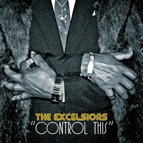 【ラスト1/LP】The Excelsiors - Control This