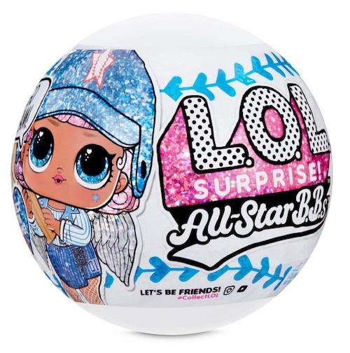 LOLサプライズ All-Star B.B.s (Blue)