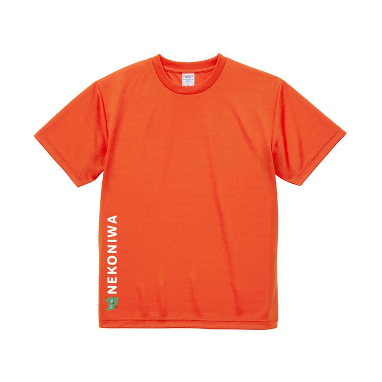 NEKONISports2021.ドライコットンタッチ Tシャツ ★全国送料無料★