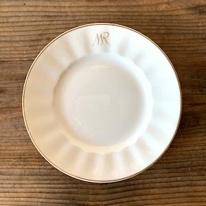 ARABIA / Dessert plate[MR-3]