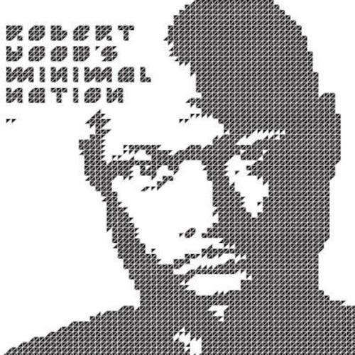 【残りわずか/LP】ROBERT HOOD - MINIMAL NATION -3LP+CD-