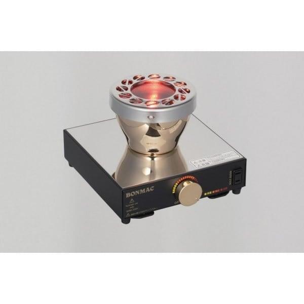 コーヒーサイフォン用ビームヒーター BMBH-350N