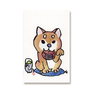 シイング 多目的ぽち 招き犬