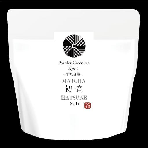 謹製京都宇治抹茶(製菓加工におすすめ)【初音-はつね-】40g