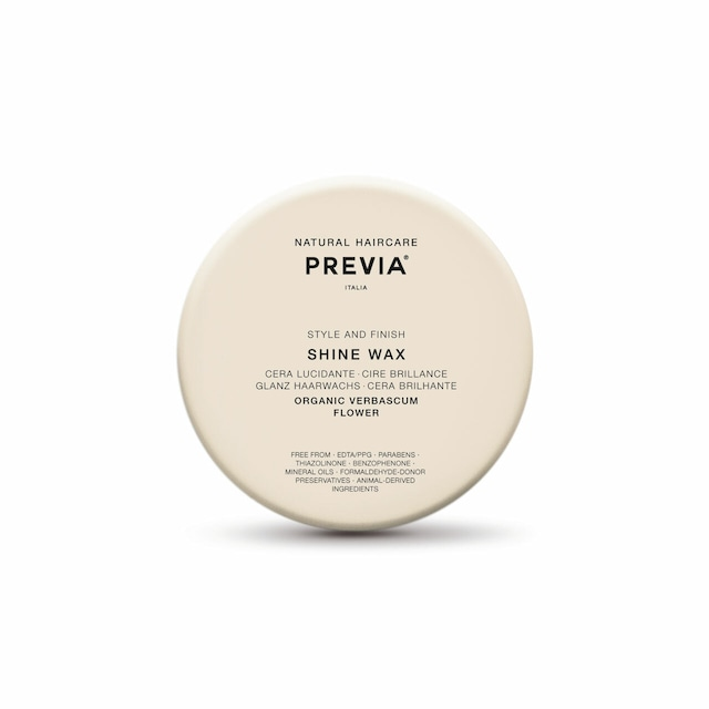 【PREVIA】シャインワックス(スタイリング)P035