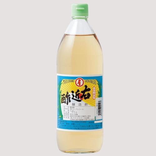 【醸造酢】900ml梅印酢