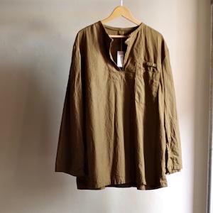 再入荷!Czech Army Shirt / チェコ アーミー シャツ