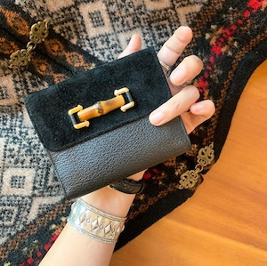 GUCCI コンパクトウォレット