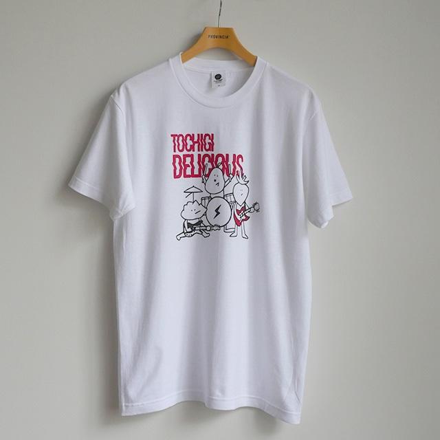Tシャツ TOCHIGI DELICIOUS