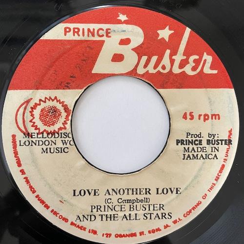 The Schoolgirls - Love Another Love【7-20745】