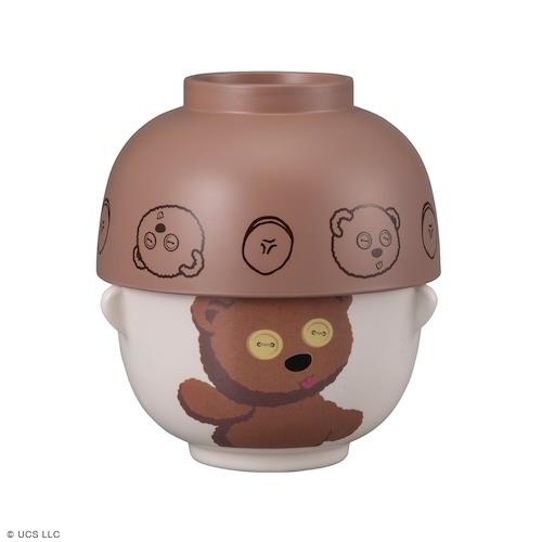 汁椀茶碗セット ミニ/ミニオン(TIM)