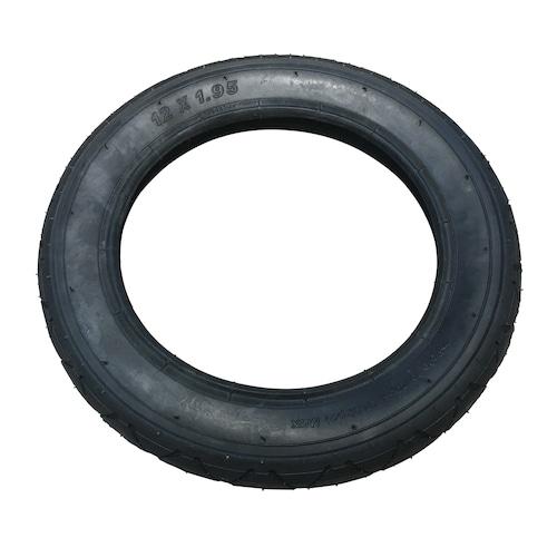 【タイヤ】mountain buggy 12 inch tire  12インチタイヤ(チューブなし)×1