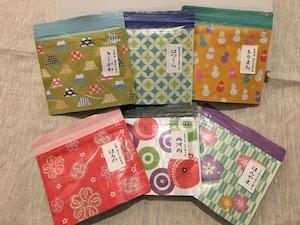 静岡茶プチ6種セット(リーフ)