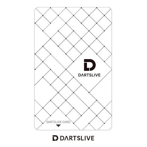 Darts Live Card [117]