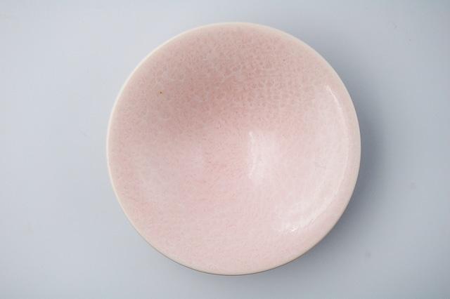 ◆受注生産◆結晶釉ルリ平鉢 安藤寛泰作