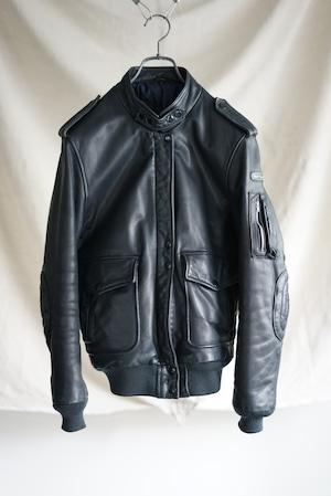 Hein Gericke - Motorcycle Leather Jacket